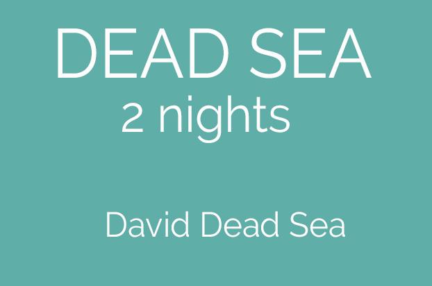 Hotels-03-David Dead Sea-01
